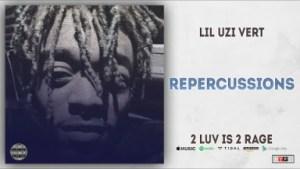 Lil Uzi Vert - Repercussions